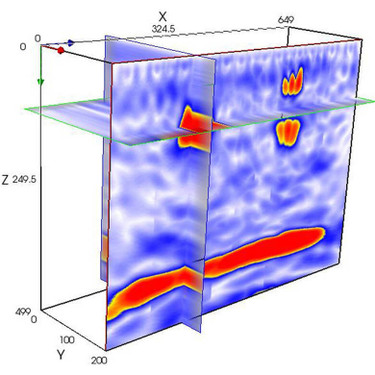 ACS Introview Concrete Data Analysis Software Tool