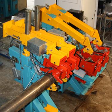 OKOndt Production NDT Systems