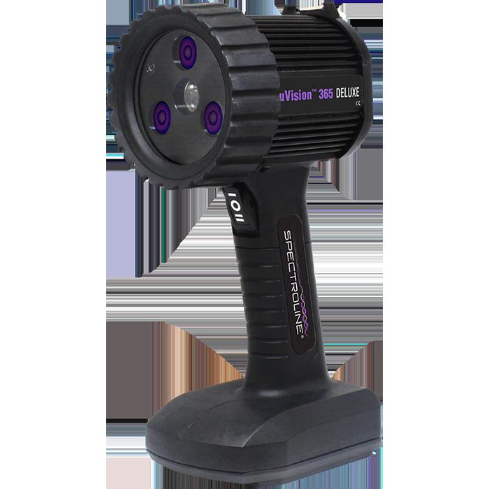 Spectro-UV uVision 365 Z Series UV Lamp