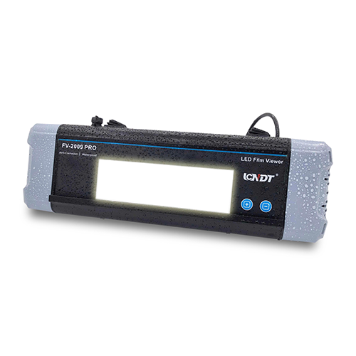 LCNDT FV-2009 PRO - Waterproof LED Film Viewer