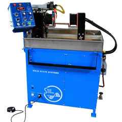 Solid State Systems Mini 2D Small Parts Tester