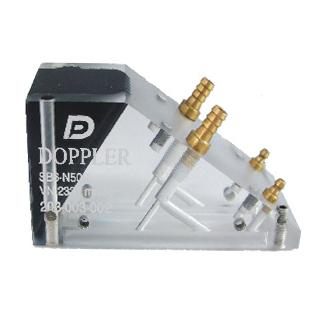 Doppler Phased Array Wedges