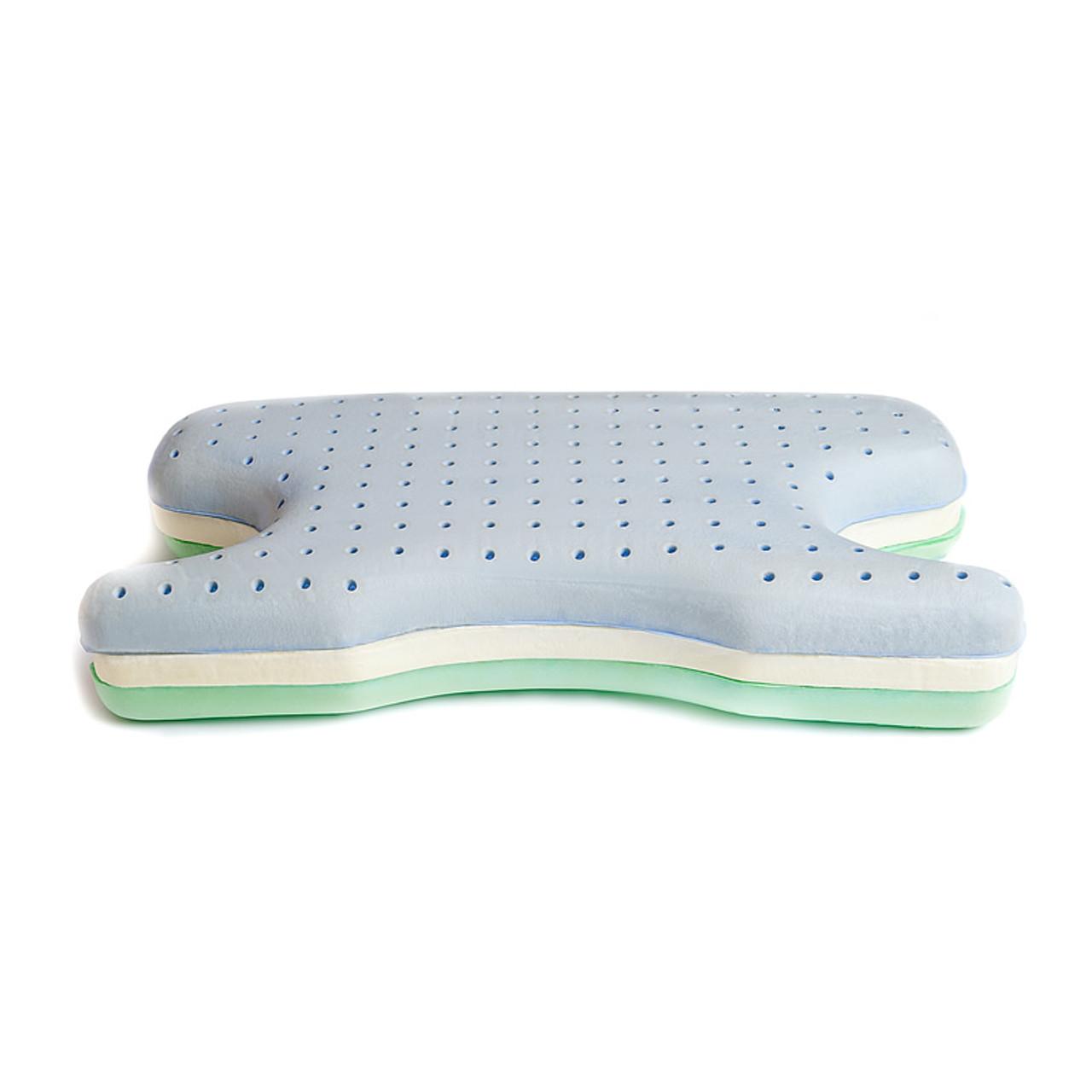 CPAP Memory Foam Pillow