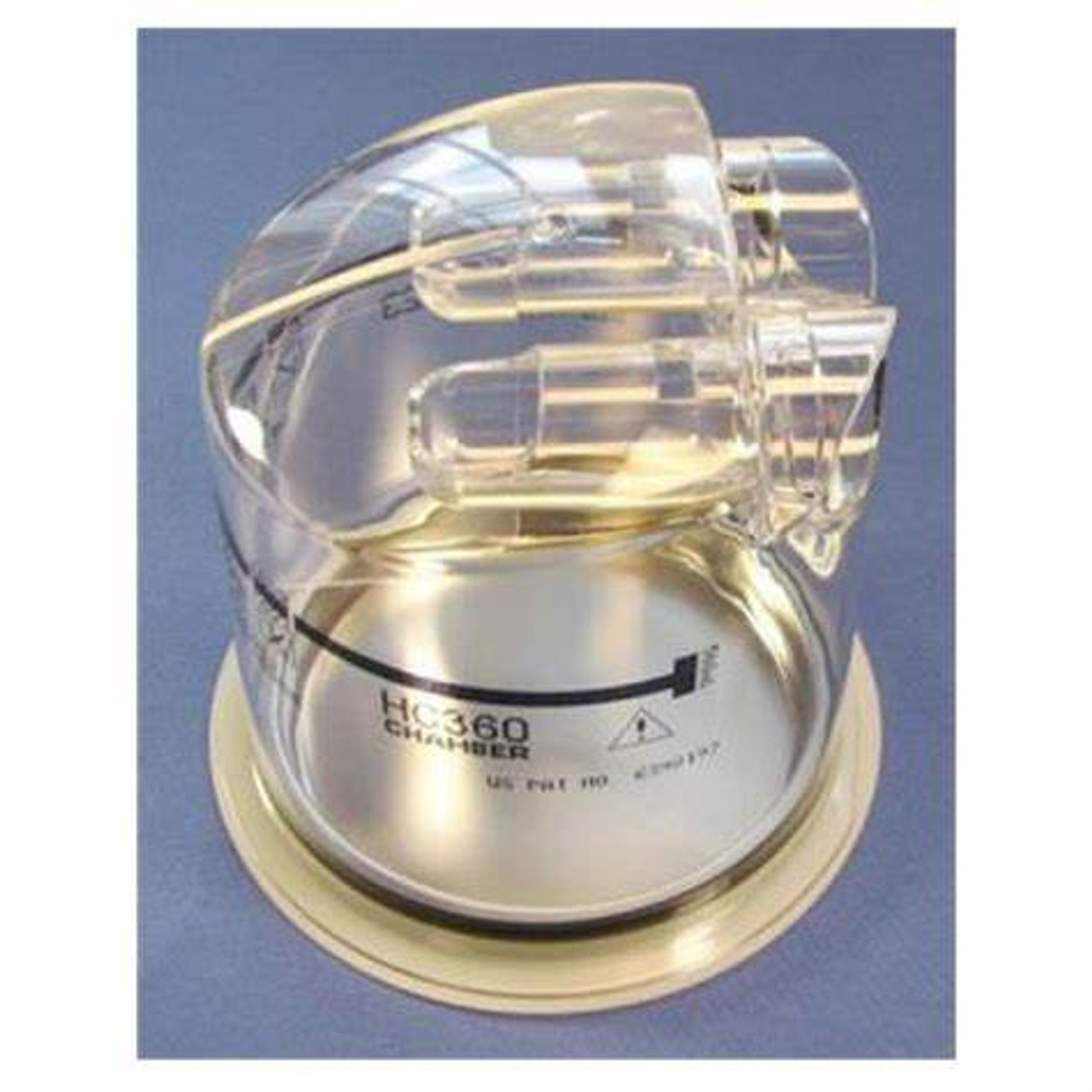 Extended Life Stainless Steel Chamber for HC604/HC608 fisher and Paykel CPAP