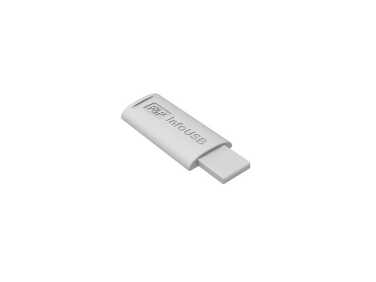 Fisher and Paykel healthcare InfoSmart USB