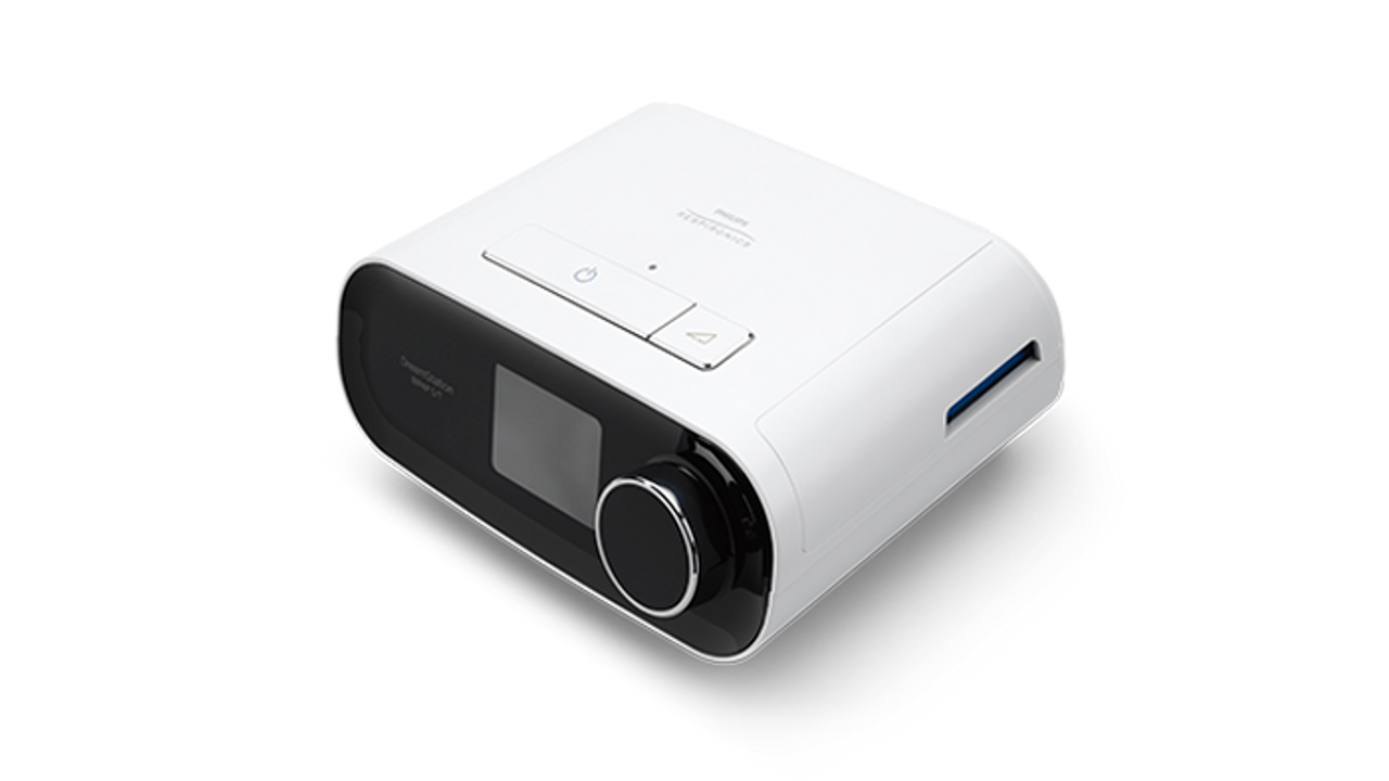 Philips Dreamstation Bipap Auto Sv Advanced ( without Humidifier)