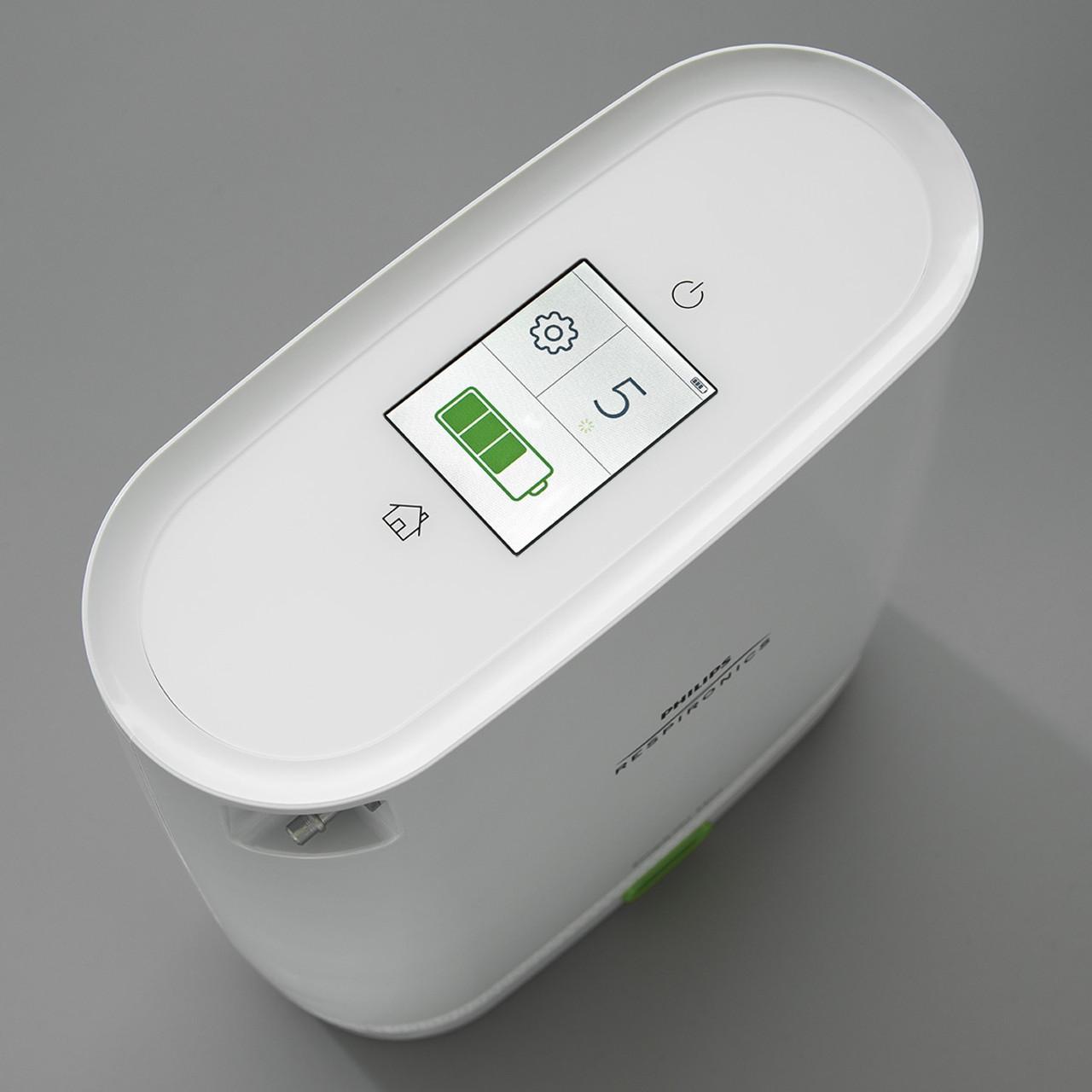 Philips Respironics SimplyGo Mini Oxygen Concentrator