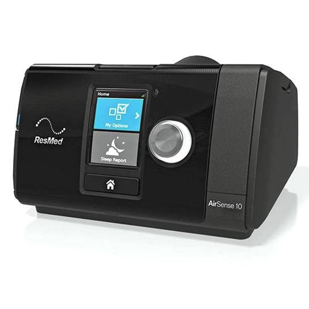 Buy ResMed AirSense 10 AutoSet CPAP Machine Online