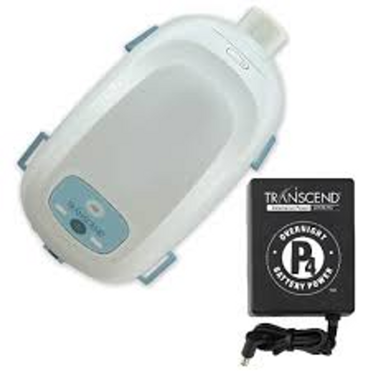 Transcend Fixed pressure CPAP + P8 Battery Package