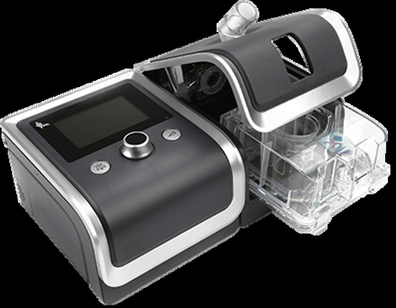 BMC Luna CPAP System