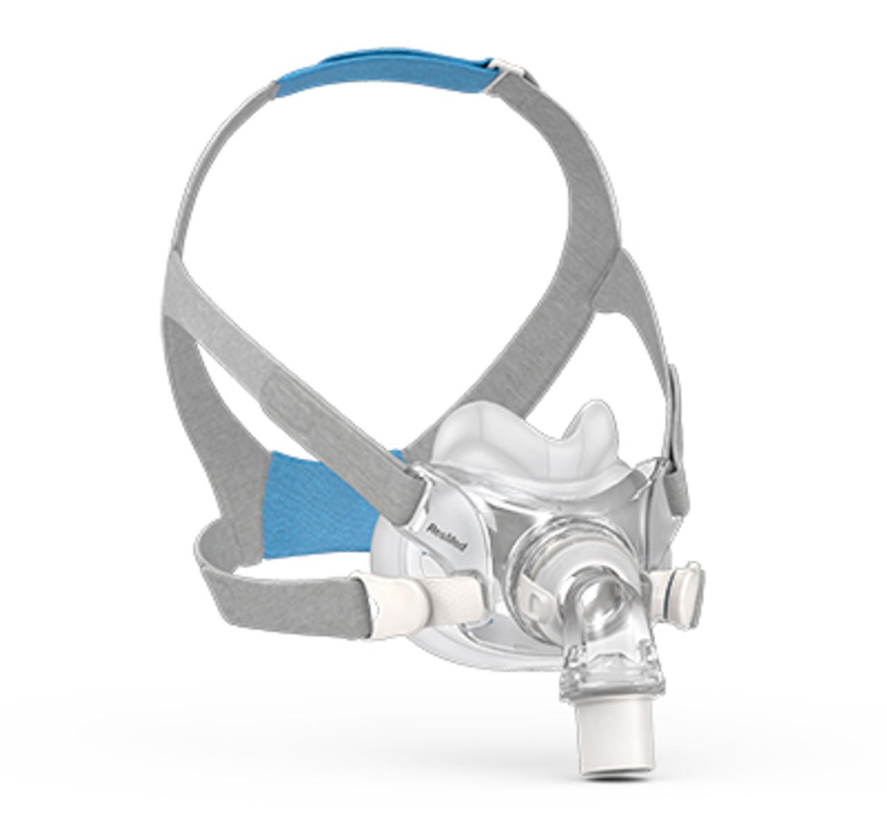 ResMed F30 full face mask