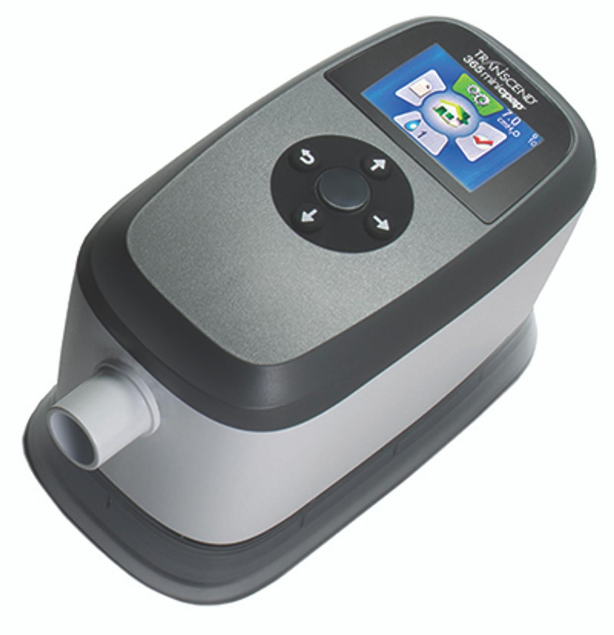 Buy Transcend 365 MiniCPAP Automatic Machine