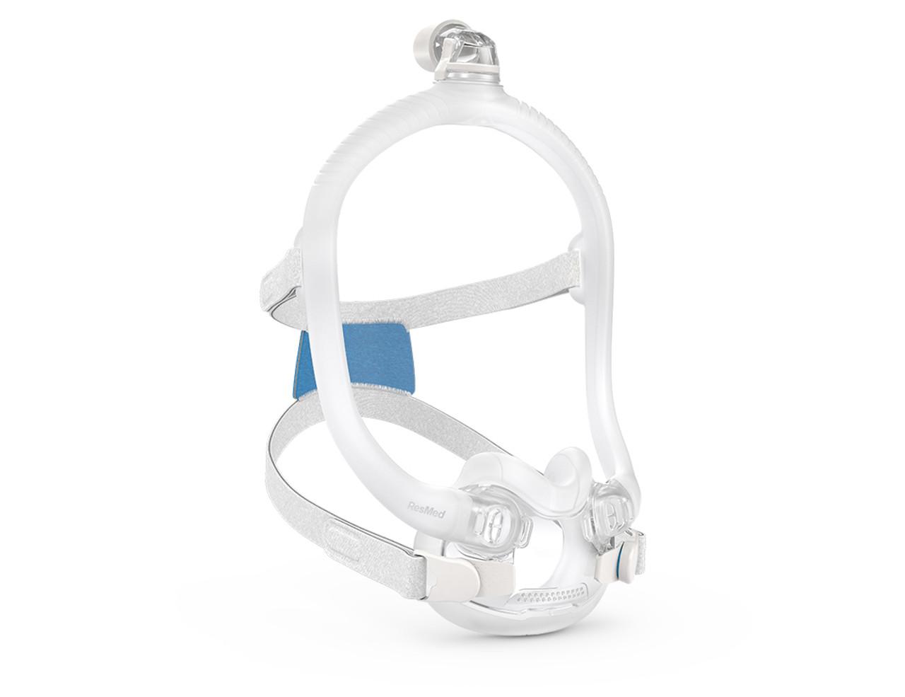 Shop ResMed AirFit F30i - CPAP Full Face Masks