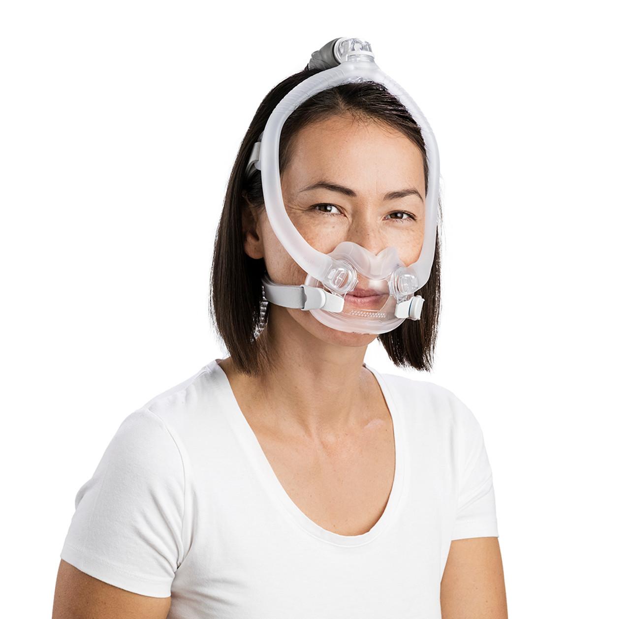 Buy ResMed AirFit F30i - Full Face CPAP Masks