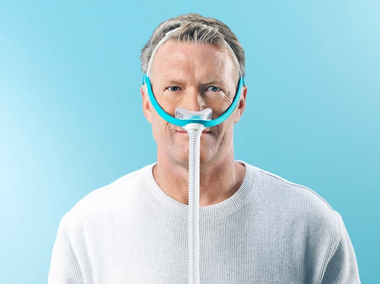 F&P Evora Nasal Mask