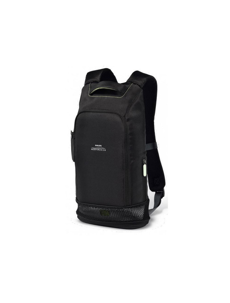 Philips Respironics SimplyGo Mini Backpack Black