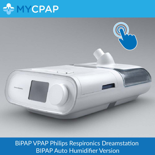 BIPAP/ VPAP Overview