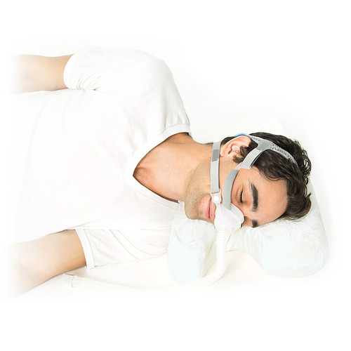 CPAP Memory Foam Pillowcase