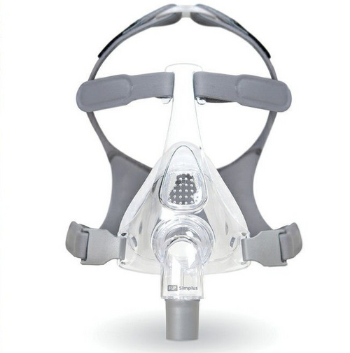 Shop Fisher and Paykel Healthcare Simplus Full Face Mask Online in Australia