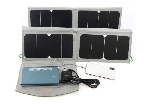 Medistrom 50W Solar Panel for Pilot-12/24 Lite