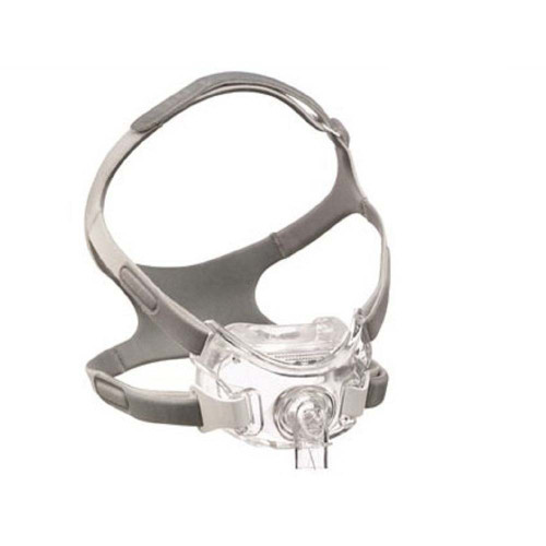 Philips Amara View full face CPAP mask