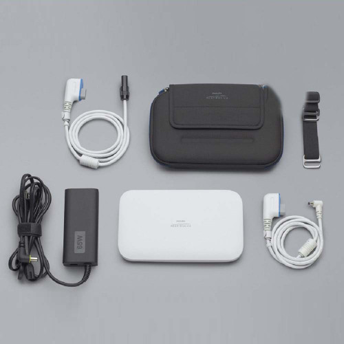 Philips Respironics CPAP Lithium Ion battery kit. CPAP BiPAP