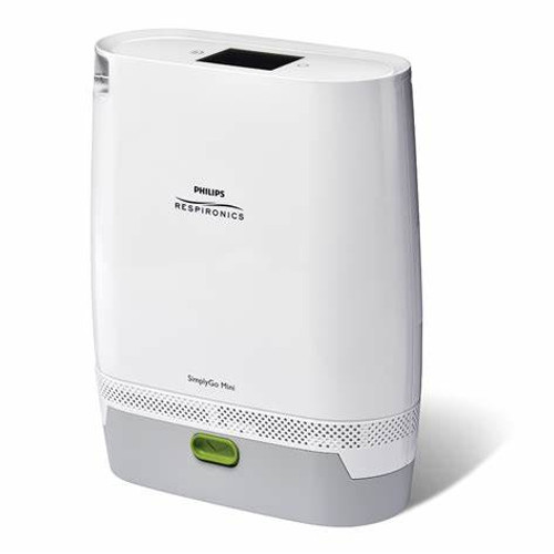 Buy Philips Respironics SimplyGo Mini Oxygen Concentrator with Extended Battery Online