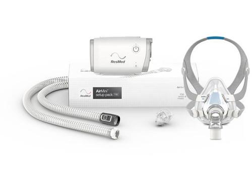Resmed AirMini - F20 Starter kit CPAP