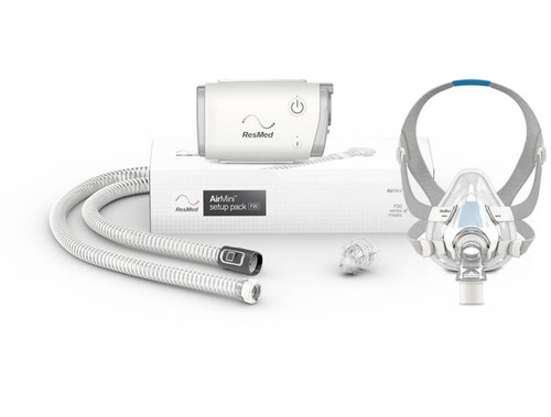 Buy Resmed AirMini - F20 Starter Kit Auto CPAP Machine Online