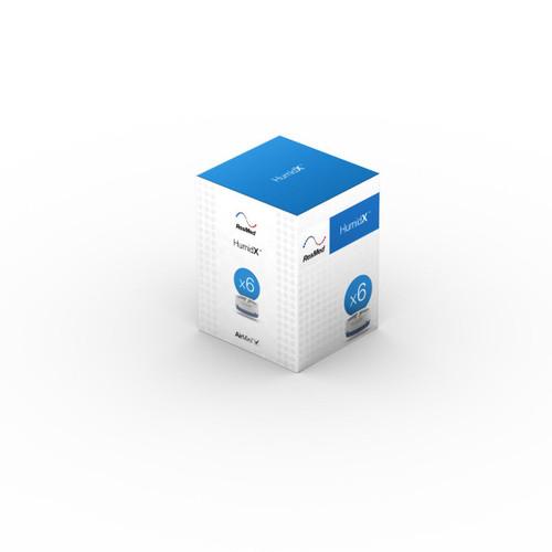 Buy Affordable Resmed HumidX Online