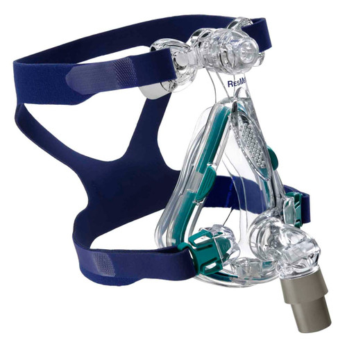Buy ResMed Mirage Quattro Full Face CPAP Mask for Sale