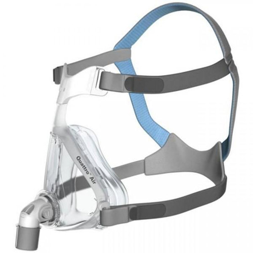 Get ResMed Mirage Quattro Air Full Face CPAP Mask for Sale Online