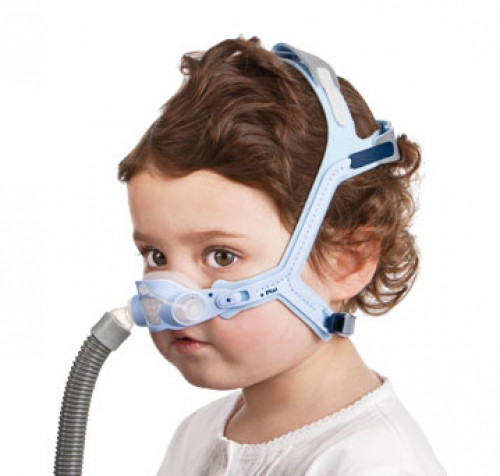 Buy Resmed Pixi Paediatric Nasal Mask Online in Australia