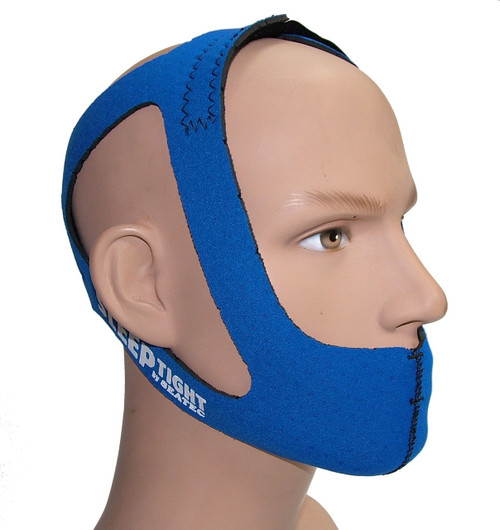 Seatec SleepTight Mouth and Chin strap