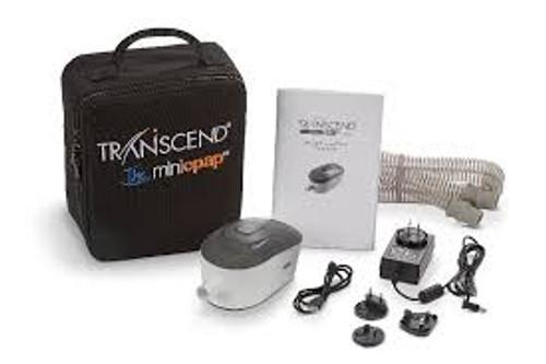 Transcend 3 CPAP starter Kit