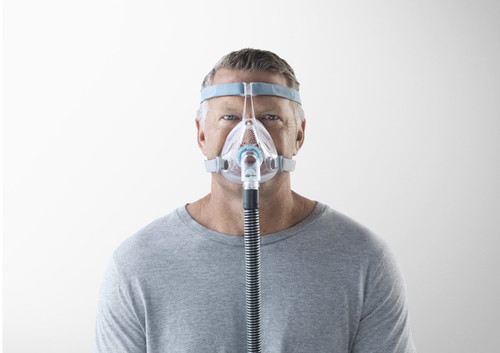 Buy Fisher and Paykel Vitera CPAP Full Face Mask Online in Australia
