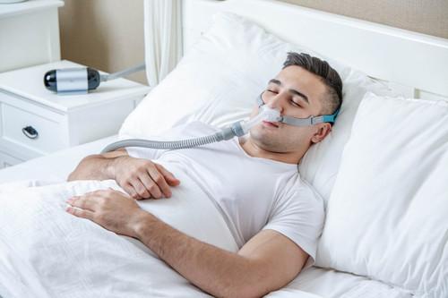 BMC P2H Nasal Pillows Starter Kit