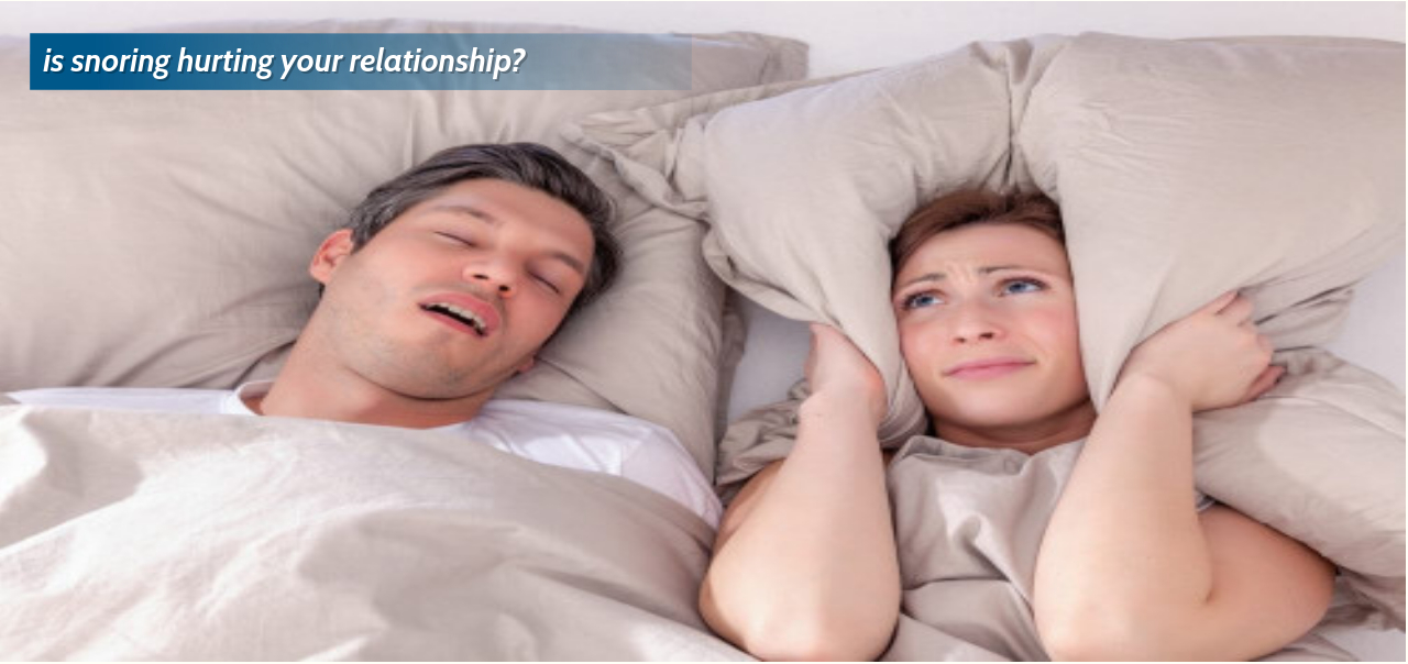 Effective Ways to Stop Snoring With CPAP