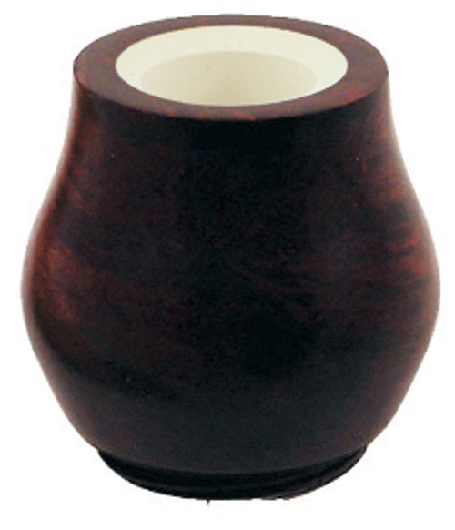 Smooth Snifter Classic Bowl [Meer Lined]