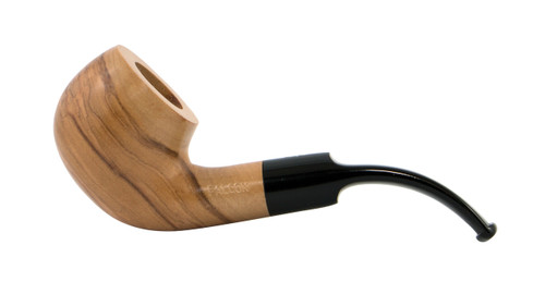 Coolway Olivewood Pipe #52