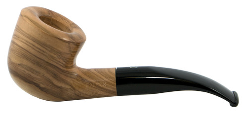 Coolway Olivewood Pipe #55