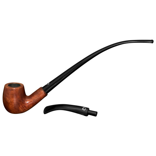 Bent Walnut Coolway Churchwarden #81