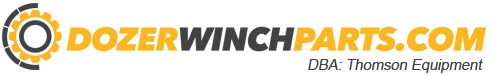 Dozer Winch Parts