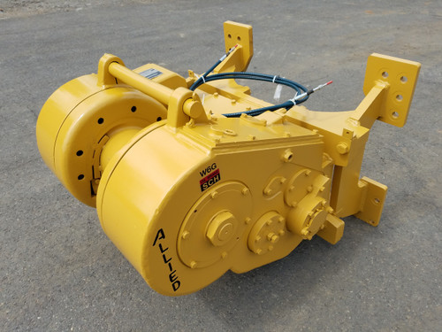 Allied W6G Winch