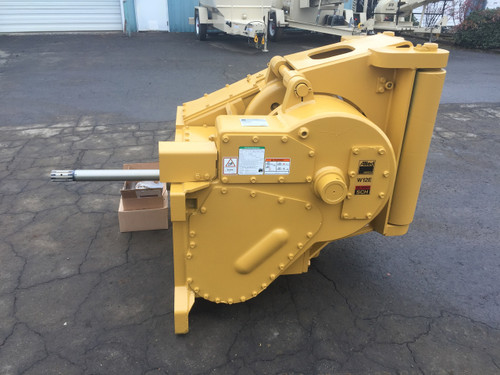 Complete Winches - For CATERPILLAR - D8H & D8K - Dozer Winch Parts
