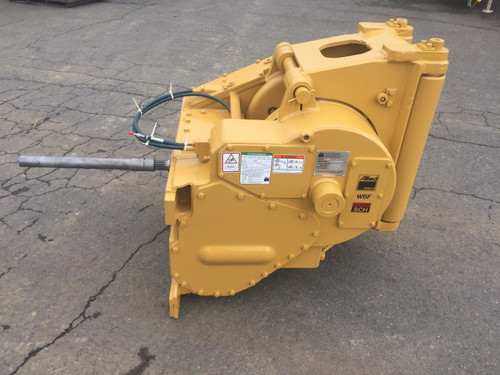 Hyster W6F Winch (Low Drive)