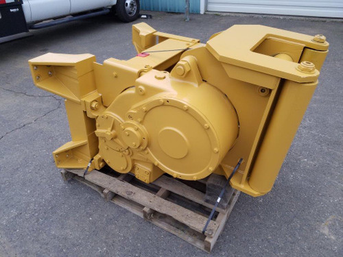 Complete Winches - For CATERPILLAR - D5N / D6N - Dozer Winch