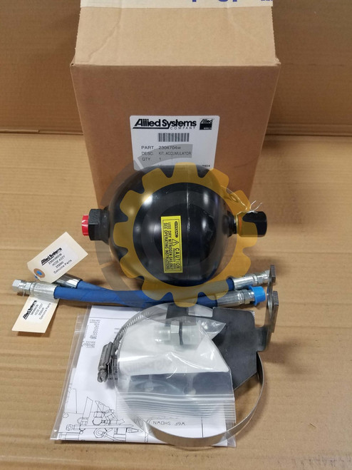 Allied_Hyster_Part_Number_2304704W_Accumulator_kit