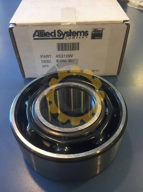 Allied_Hyster_Part_Number_45310W_BEARING_BALL
