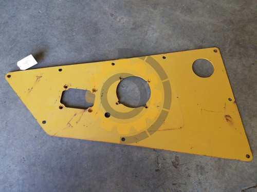Allied_Hyster_Part_Number_2304577W_COVER_ASSY